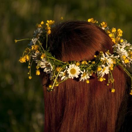 A Summer Crown