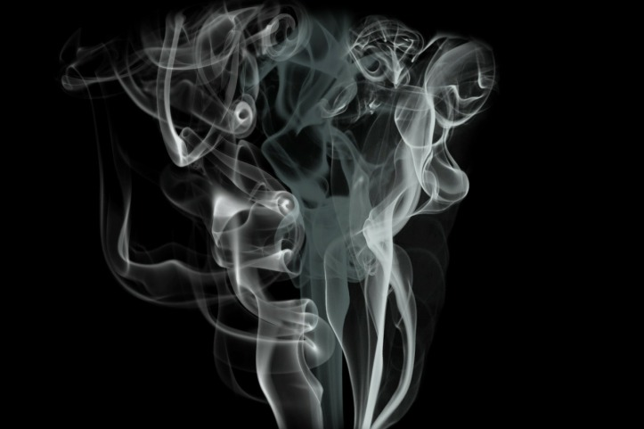 Smoke Cleansing for Witches