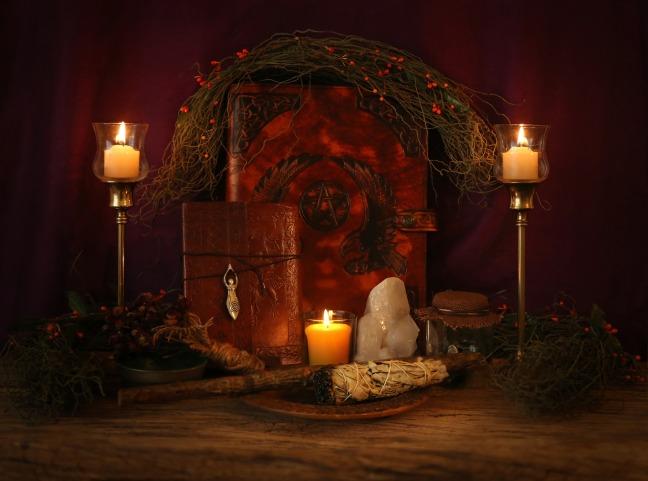 Spells vs Rituals