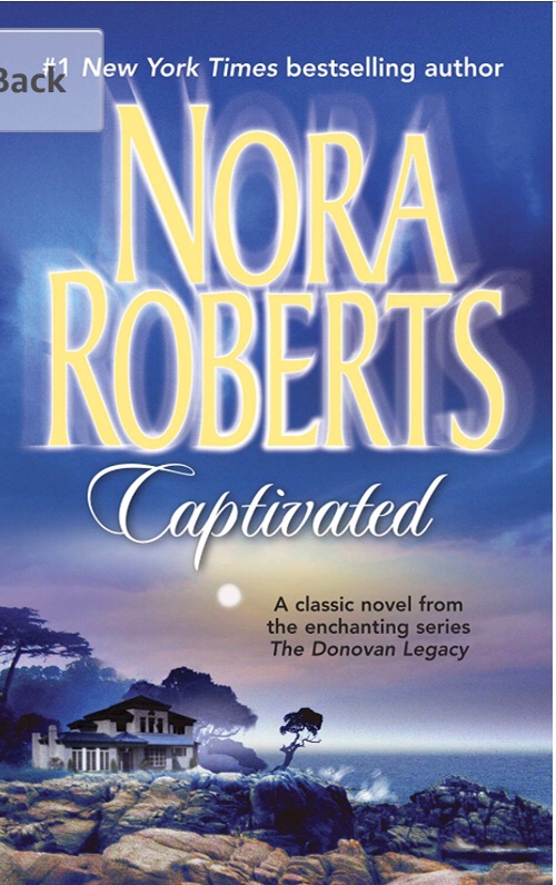 Nora Roberts Captivated