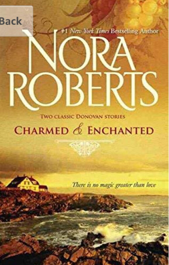 Nora Roberts Charmed and Enchanted