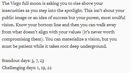 Feb Horoscope 2