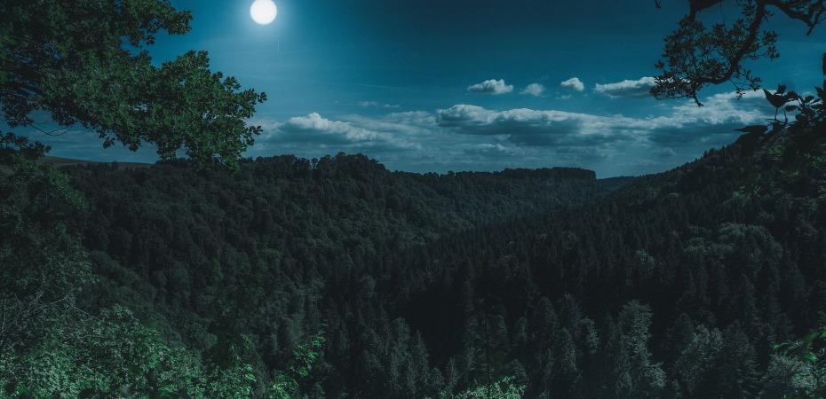 Lunar Month Names